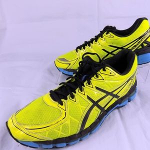 ASICS Gel-Kayano 20 Mens Running Shoes Size 12